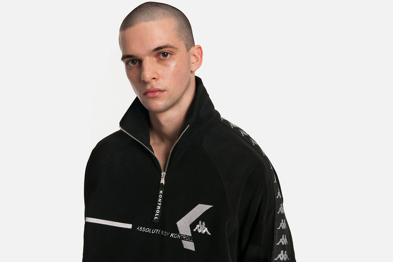 New Arrivals: Kappa Kontroll Fall/Winter 2018 Collection