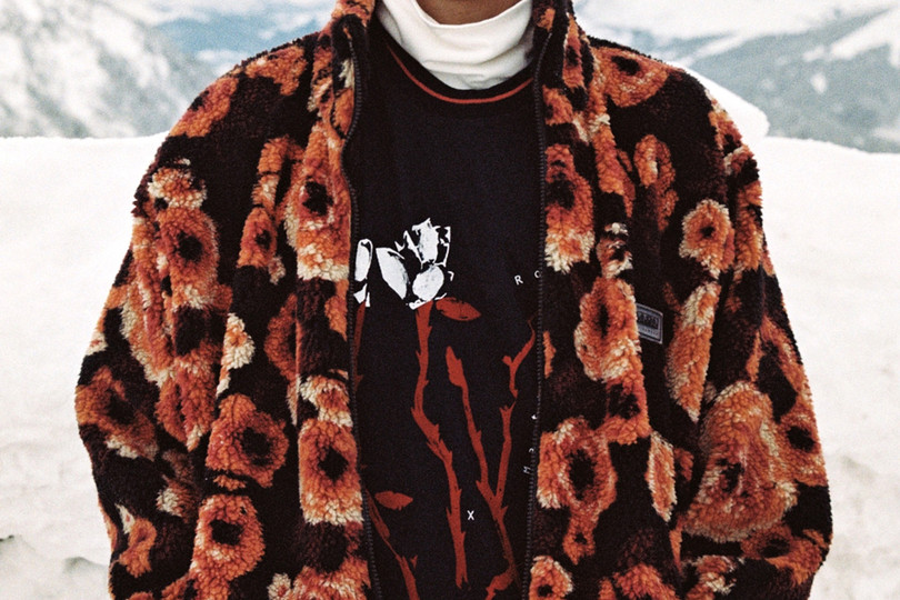 New Arrivals: Napapijri x Martine Rose Fall/Winter 2018 Collection