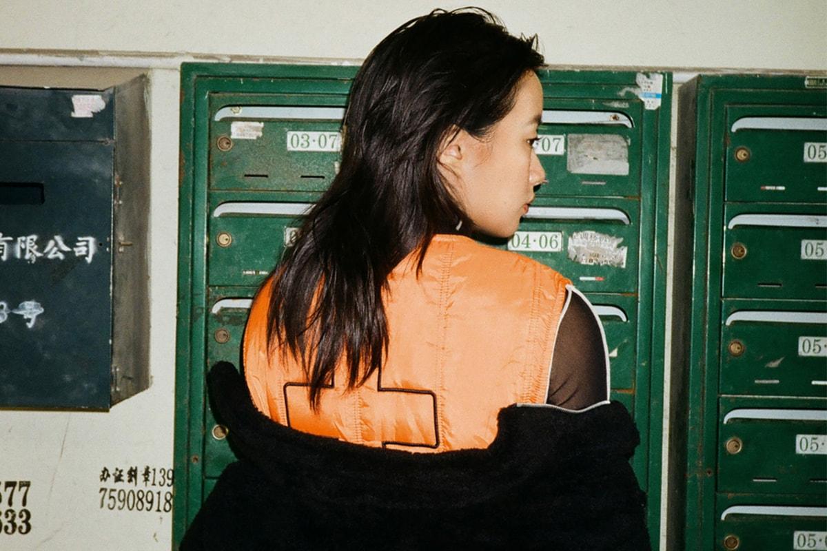 與 Amber Akilla 上海一天遊