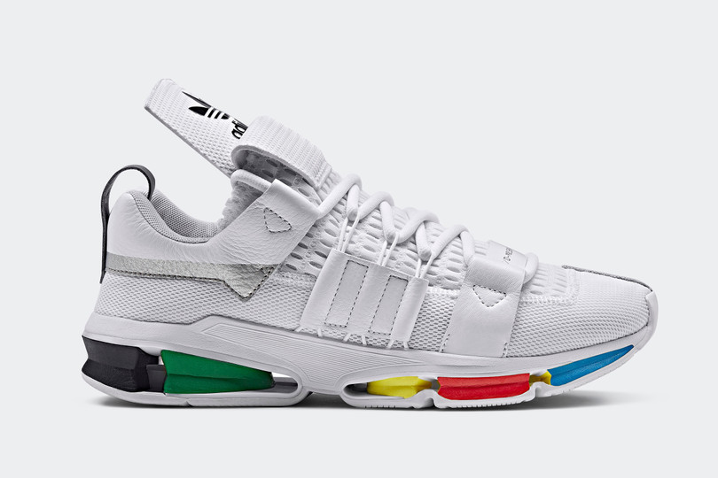 """Special Release: adidas Originals x Oyster Holdings """"48-Hour Pack"""""""