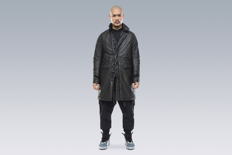 Coming Soon: Acronym FW1819 Collection