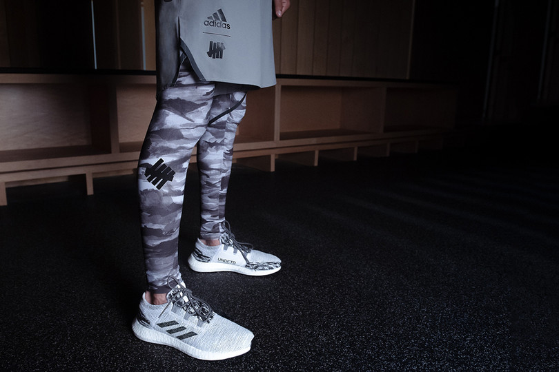 Coming Soon: adidas by UNDEFEATED Fall/Winter 2018 Collection