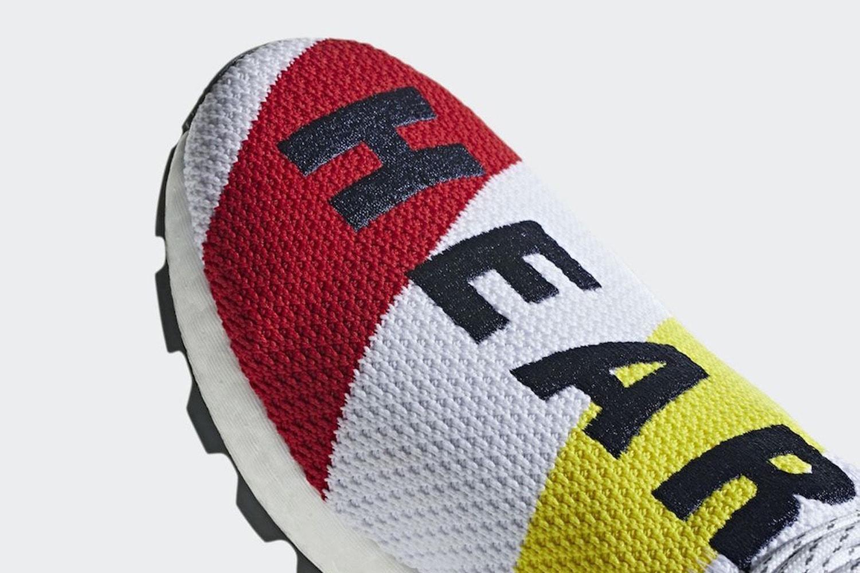 new products 694d0 8ad21 Coming Soon: BBC x adidas Originals NMD Hu