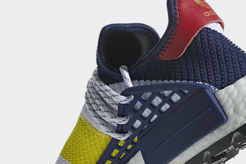 new products 9e115 53639 Coming Soon: BBC x adidas Originals NMD Hu