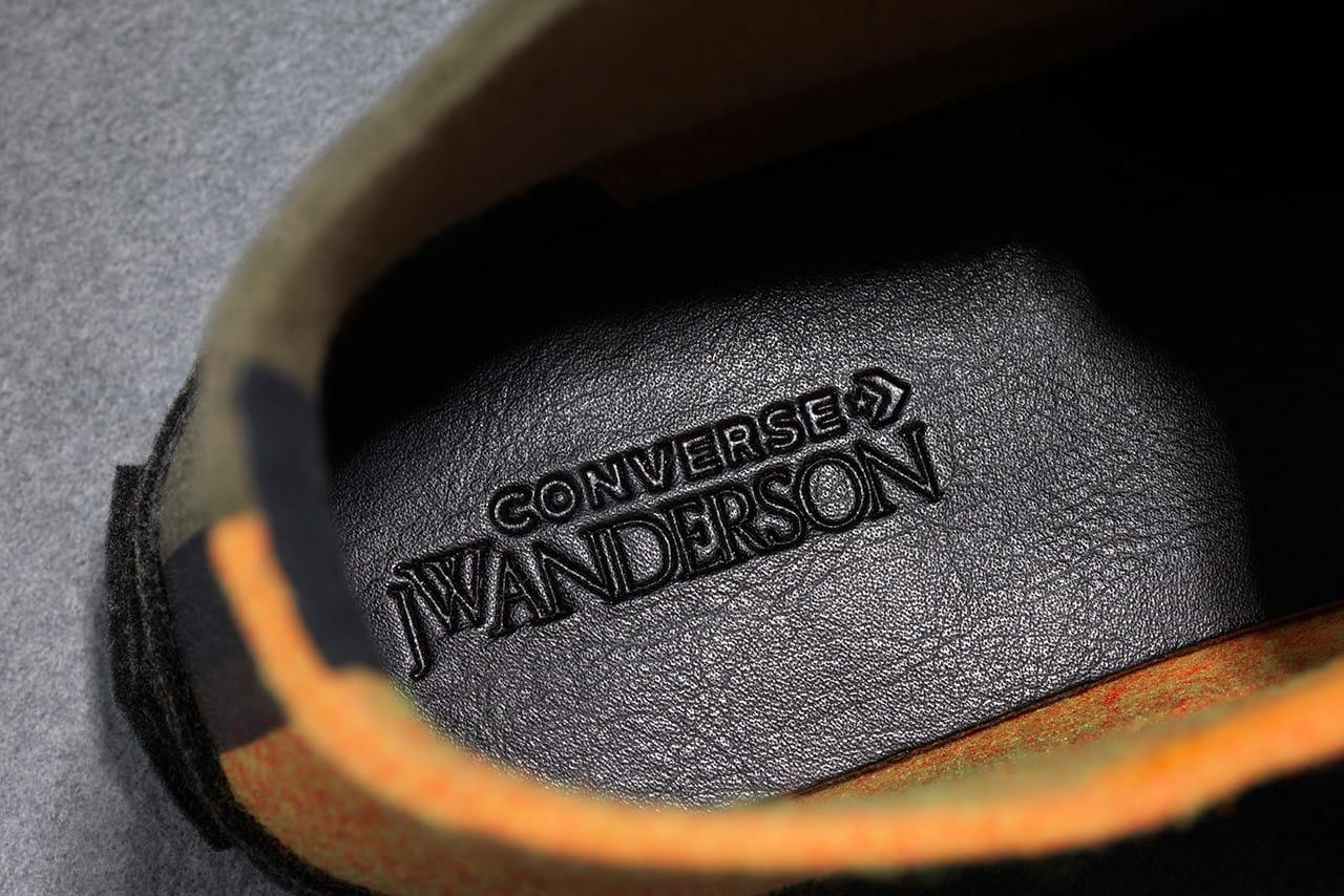 Converse x J.W. Anderson Chuck 70