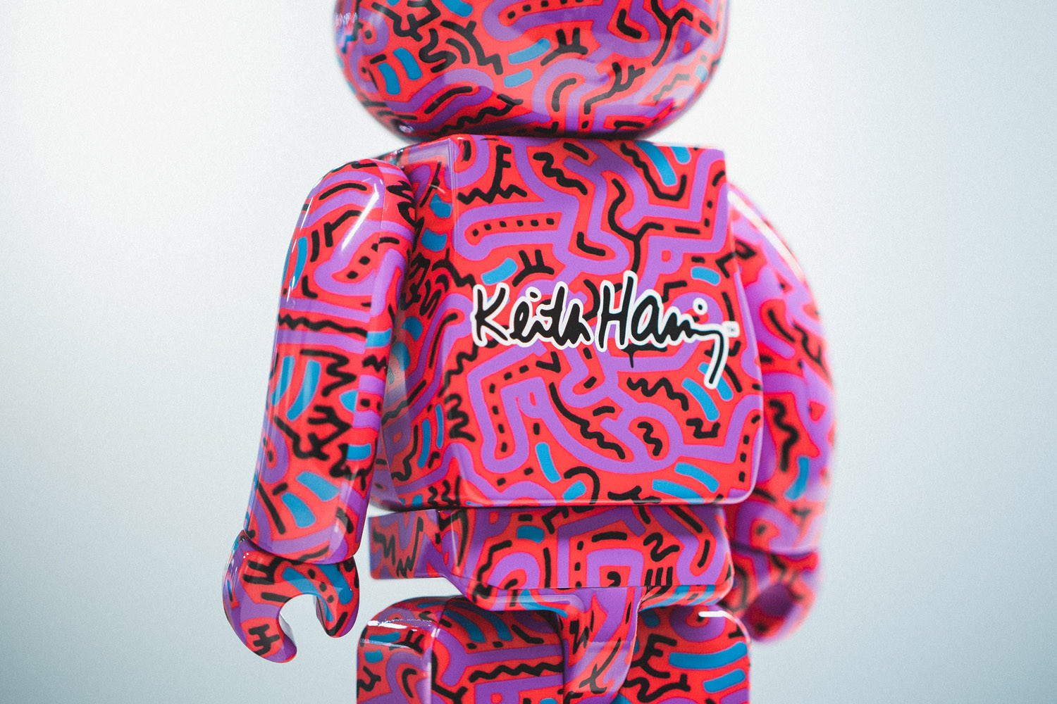 Medicom Toy Be@rbrick