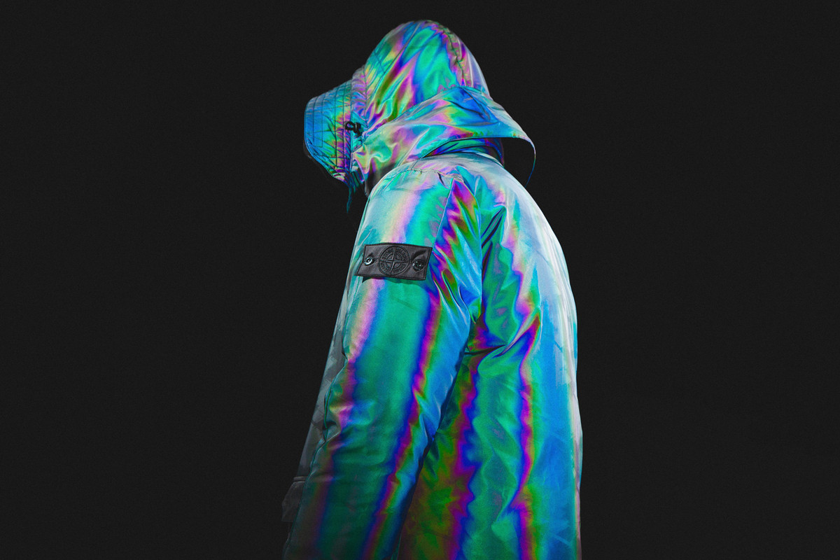 """Focus: Stone Island Shadow Project """"70406"""" Stealth Parka and """"70603"""" Down Parka"""