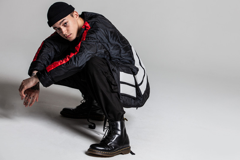 New Arrivals: MAGIC STICK Fall/Winter 2018 Collection