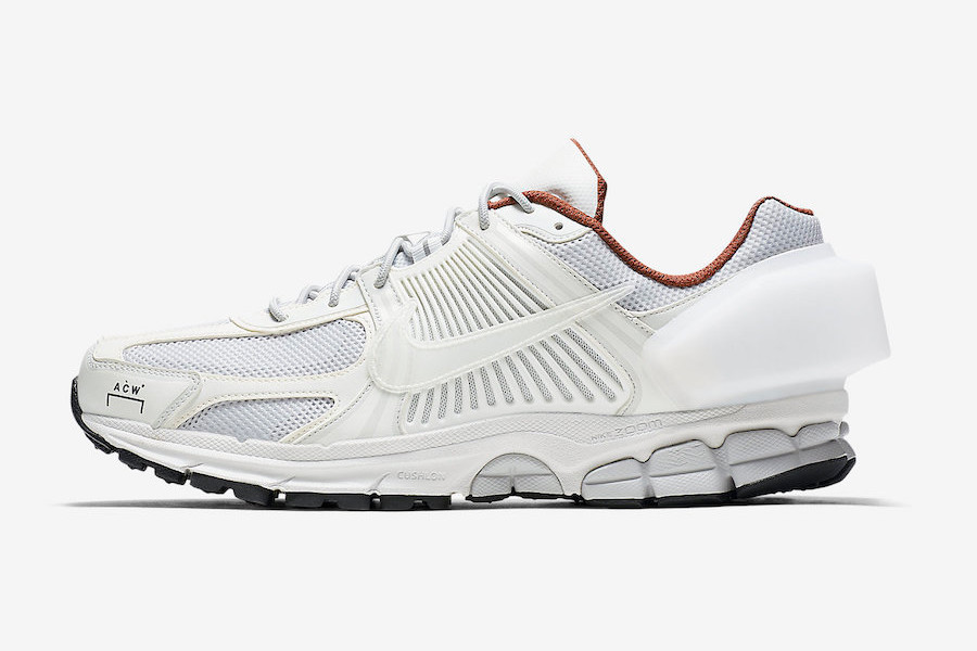 Nike x A-COLD-WALL* Zoom Vomero 5 發售情報