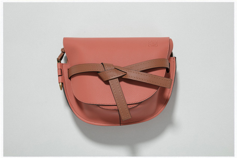 皮袋之新經典:Loewe