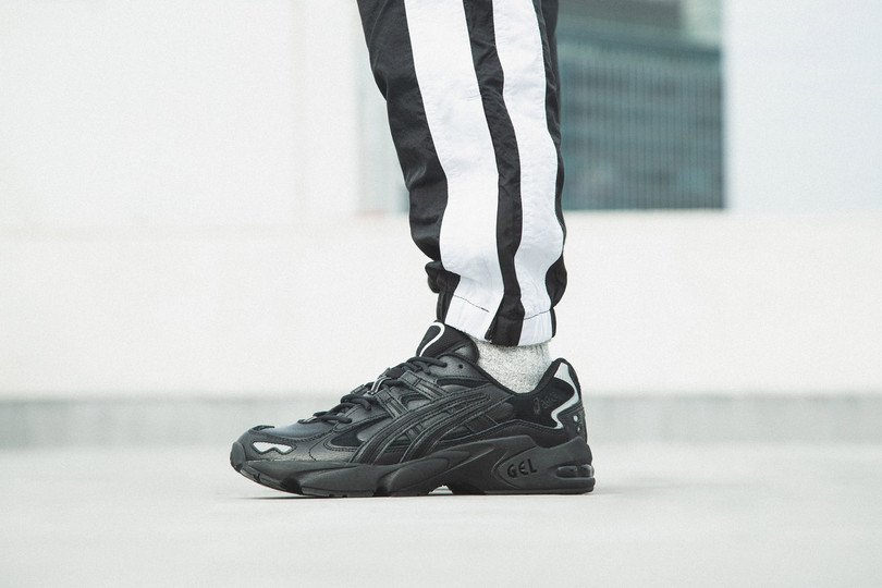 New Arrivals: ASICS GEL-Kayano 5 OG
