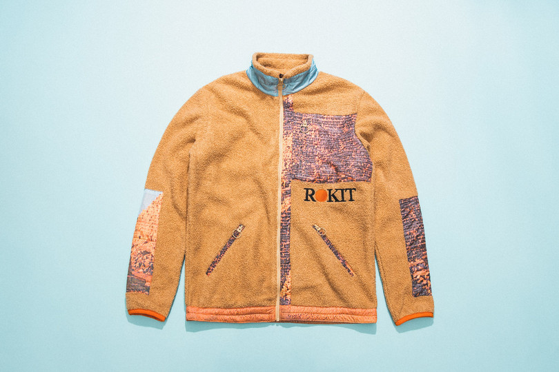 New Arrivals: ROKIT