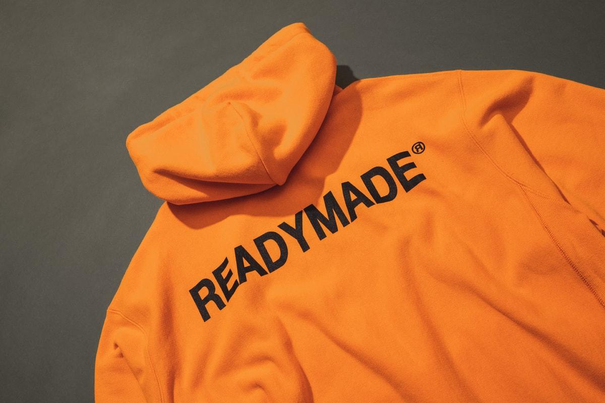 Introducing: READYMADE