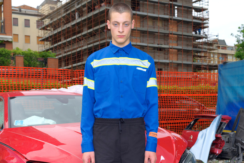 "New Arrivals: Heron Preston Spring/Summer 2019 ""En Vogue"" Collection"