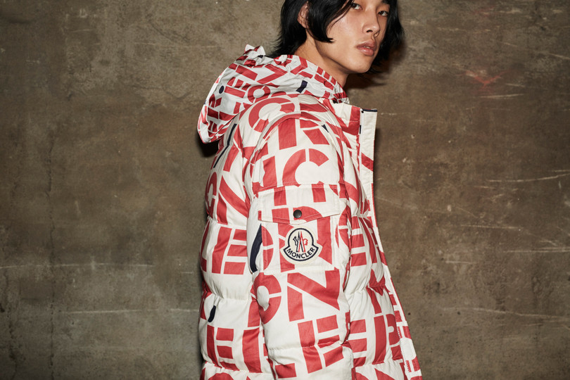 Special Release: 2 Moncler 1952