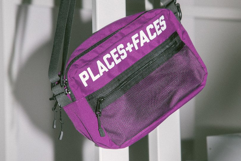 Coming Soon: PLACES+FACES Capsule Collection