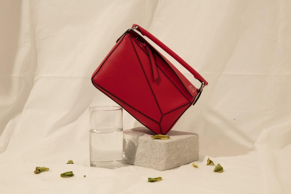女生手袋焦点:Prada&Loewe