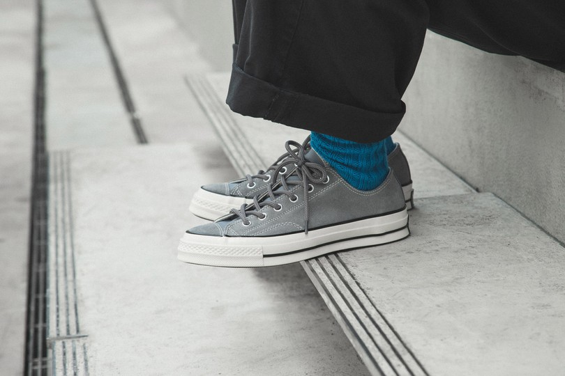 Highlights: Converse Chuck Taylor All-Star '70