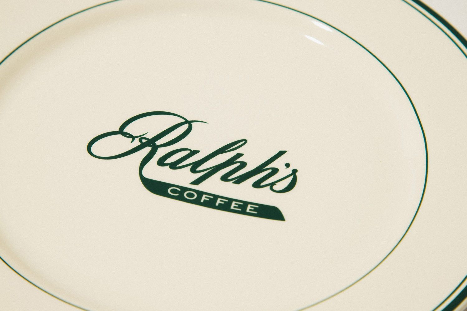Special Release: Ralph's Coffee Collection