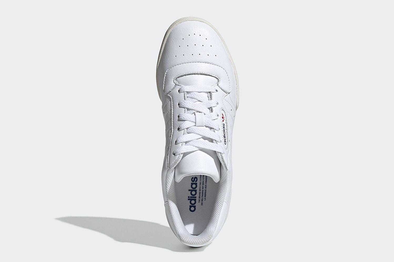 Coming Soon: adidas Originals Powerphase