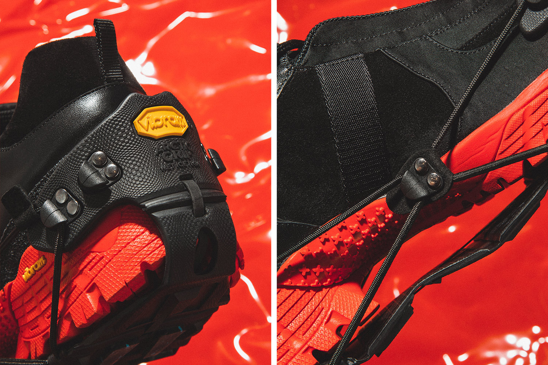 1017 ALYX 9SM Vibram Sole Hiking Boots