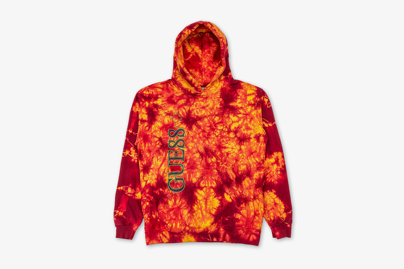 "Highlights: GUESS x 88rising ""Head In The Clouds"" Capsule"