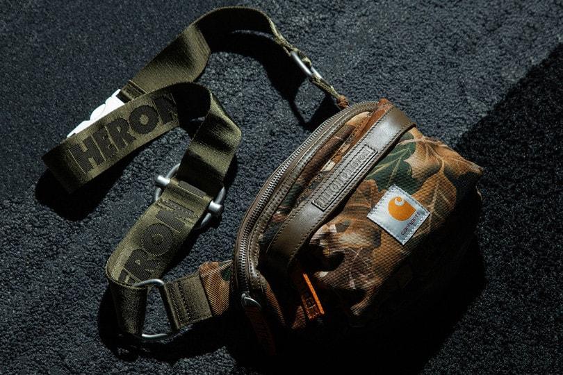 焦點介紹:機能袋子