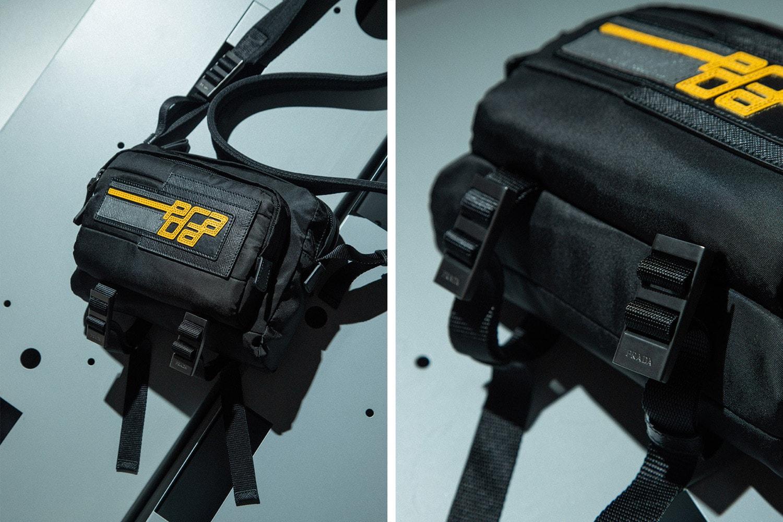 Focus: Utility Bags