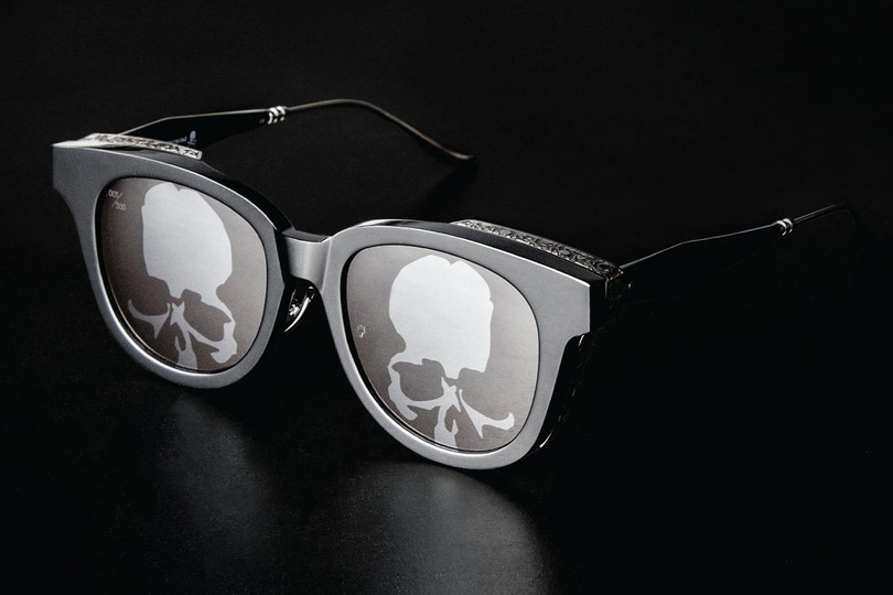 New Arrivals: mastermind JAPAN 2019 Eyewear Collection