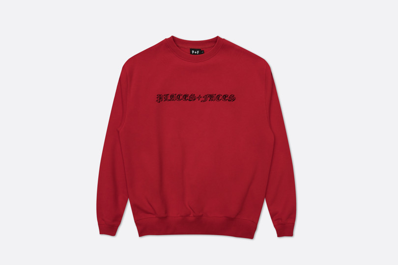 New Arrivals: PLACES+FACES Drop 3