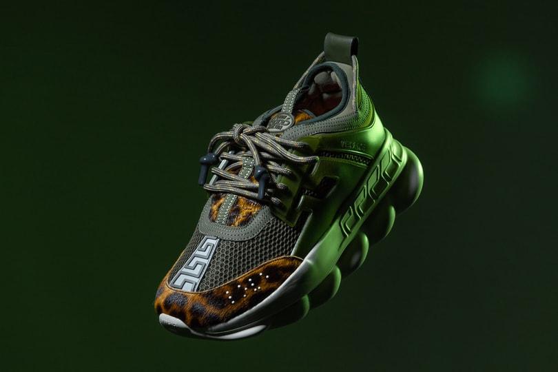 焦點介紹 (男裝):奢侈品牌球鞋
