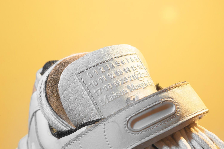 Focus: Luxury Sneakers