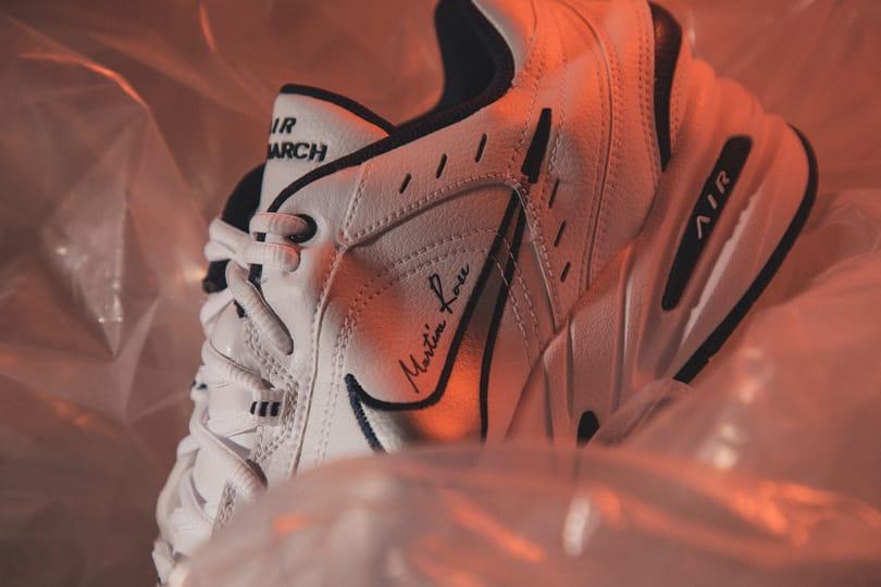 Focus: Dad Sneakers