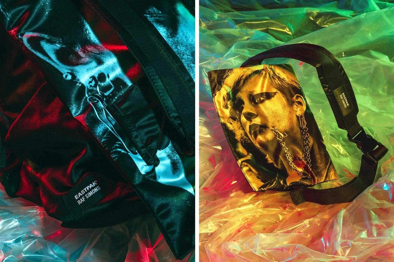 Special Release: Raf Simons x EASTPAK