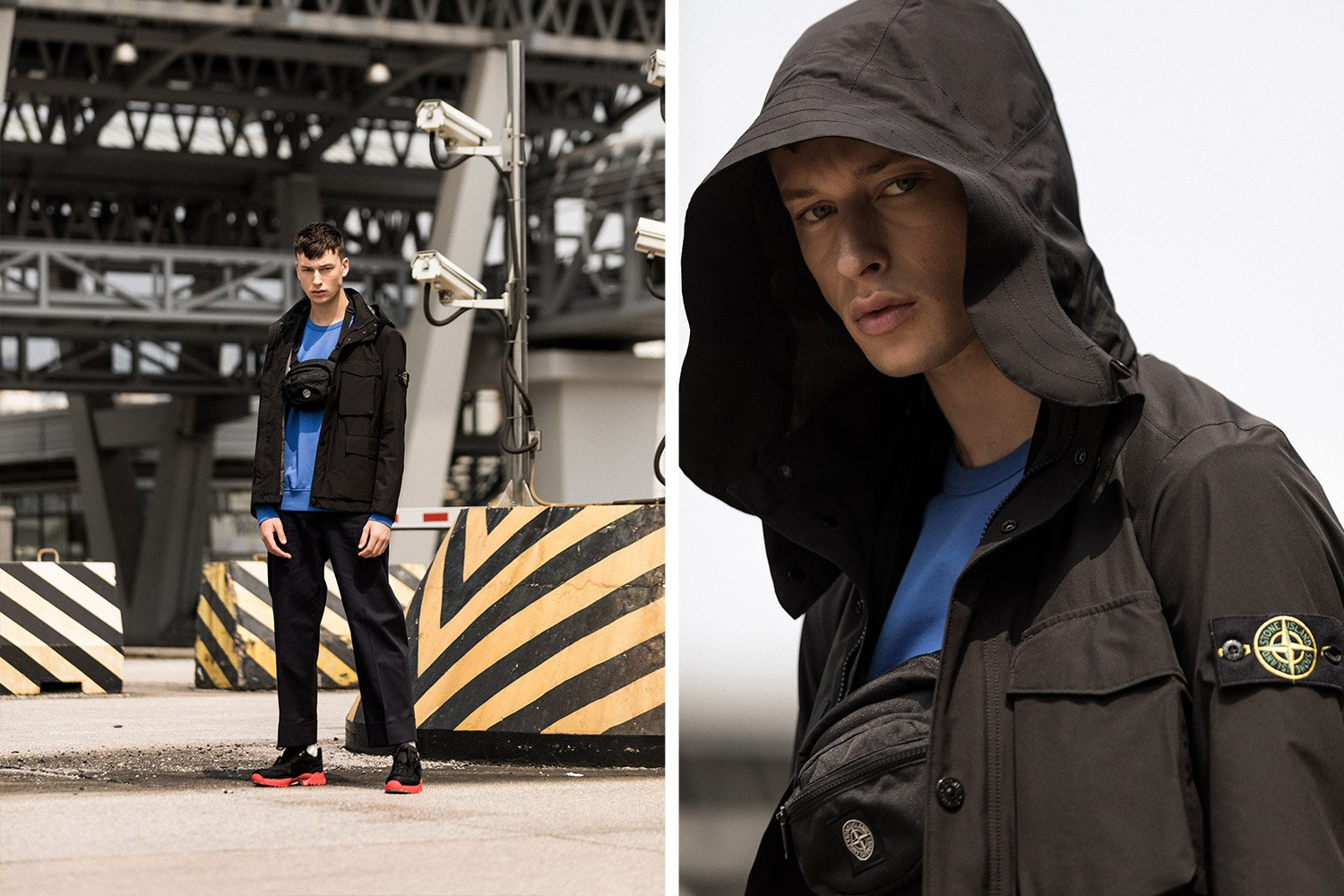 Stone Island Spring/Summer 2019 Collection