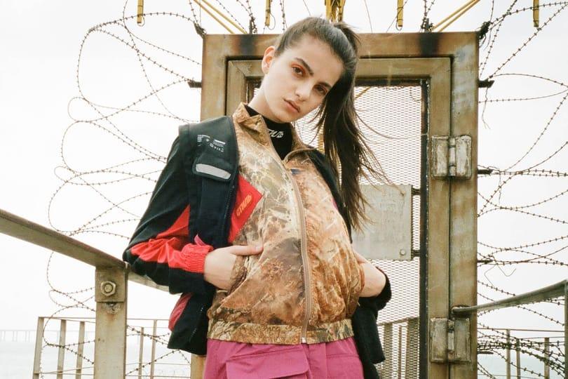 """New Deliveries: Heron Preston SS19 """"En Vogue"""" Collection"""