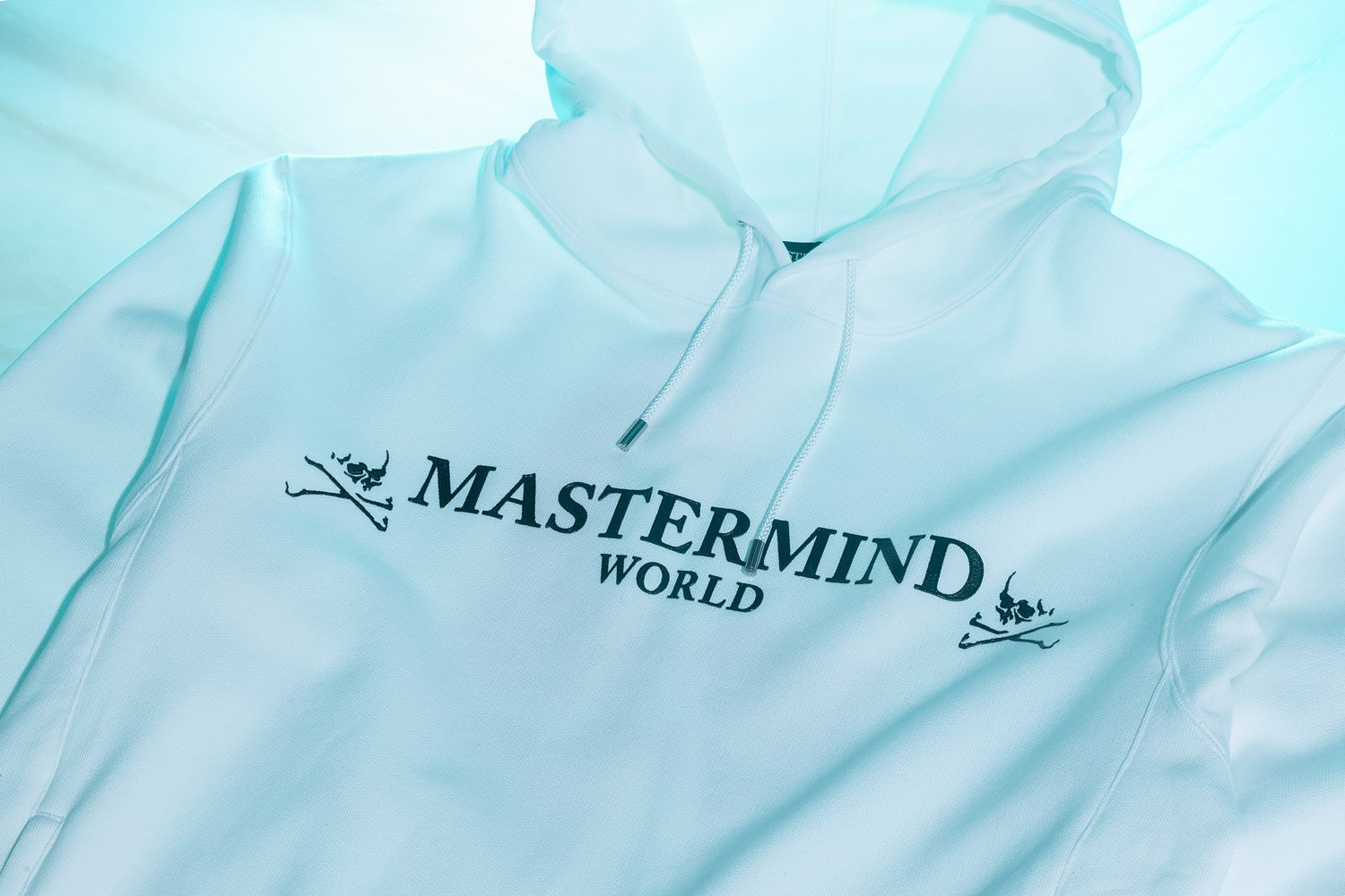 Focus: Luxury Hoodies