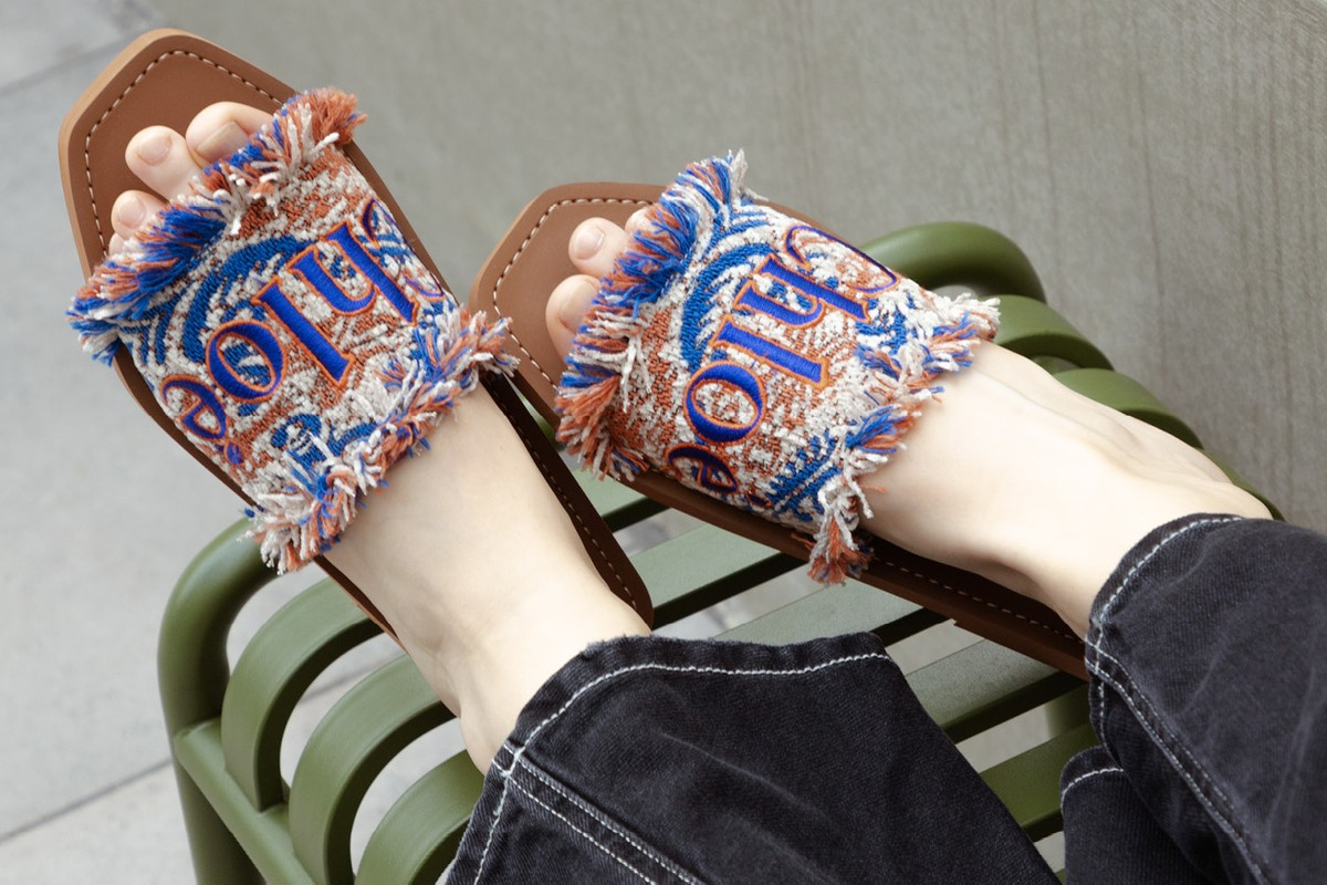 Focus: Spring/Summer 2019 Sandals