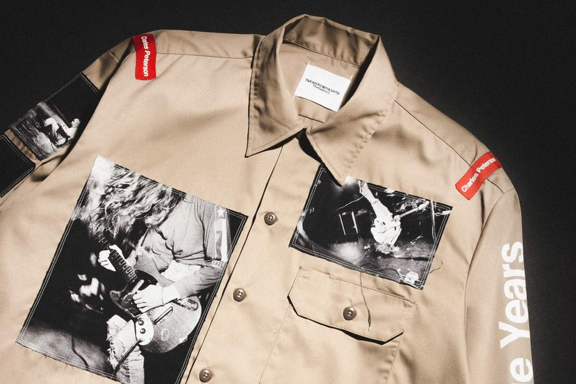 Special Release: TAKAHIROMIYASHITA TheSoloist. x Dickies SS19 Collection
