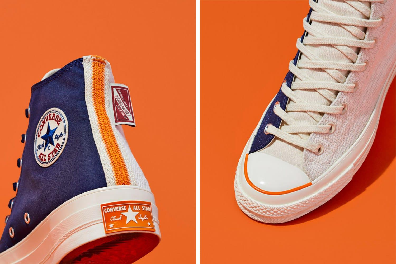 Coming Soon: Converse x Foot Patrol