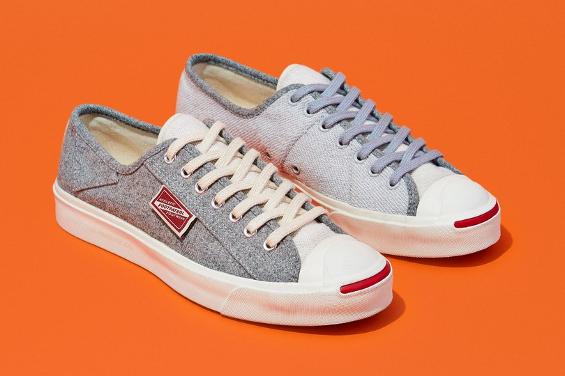 Coming Soon: Converse x Foot Patrol Chuck 70 and Jack Purcell
