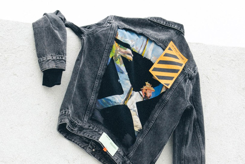 Focus: The Denim Jacket