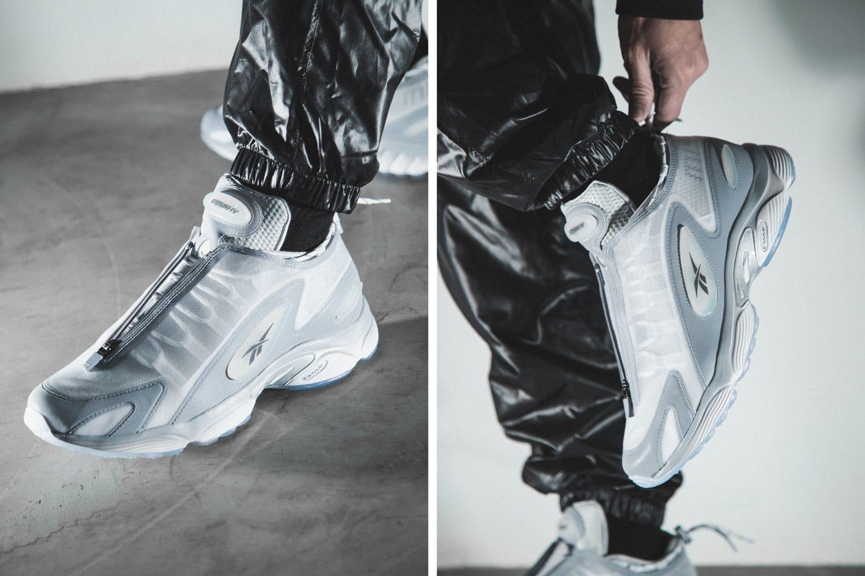 MISBHV x Reebok Daytona DMX Sneaker
