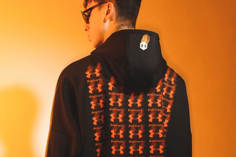 Special Release: Palm Angels x Under Armour Heat-Activated Recovery Capsule