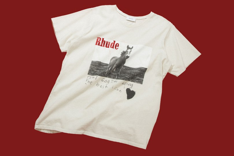 New Arrivals: Rhude Spring/Summer 2019 Collection