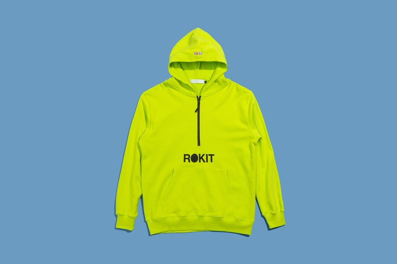 New Arrivals: Rokit Spring/Summer 2019 Collection