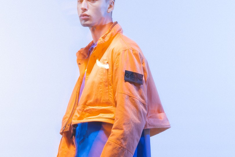 New Deliveries: Stone Island Spring/Summer 2019 Collection