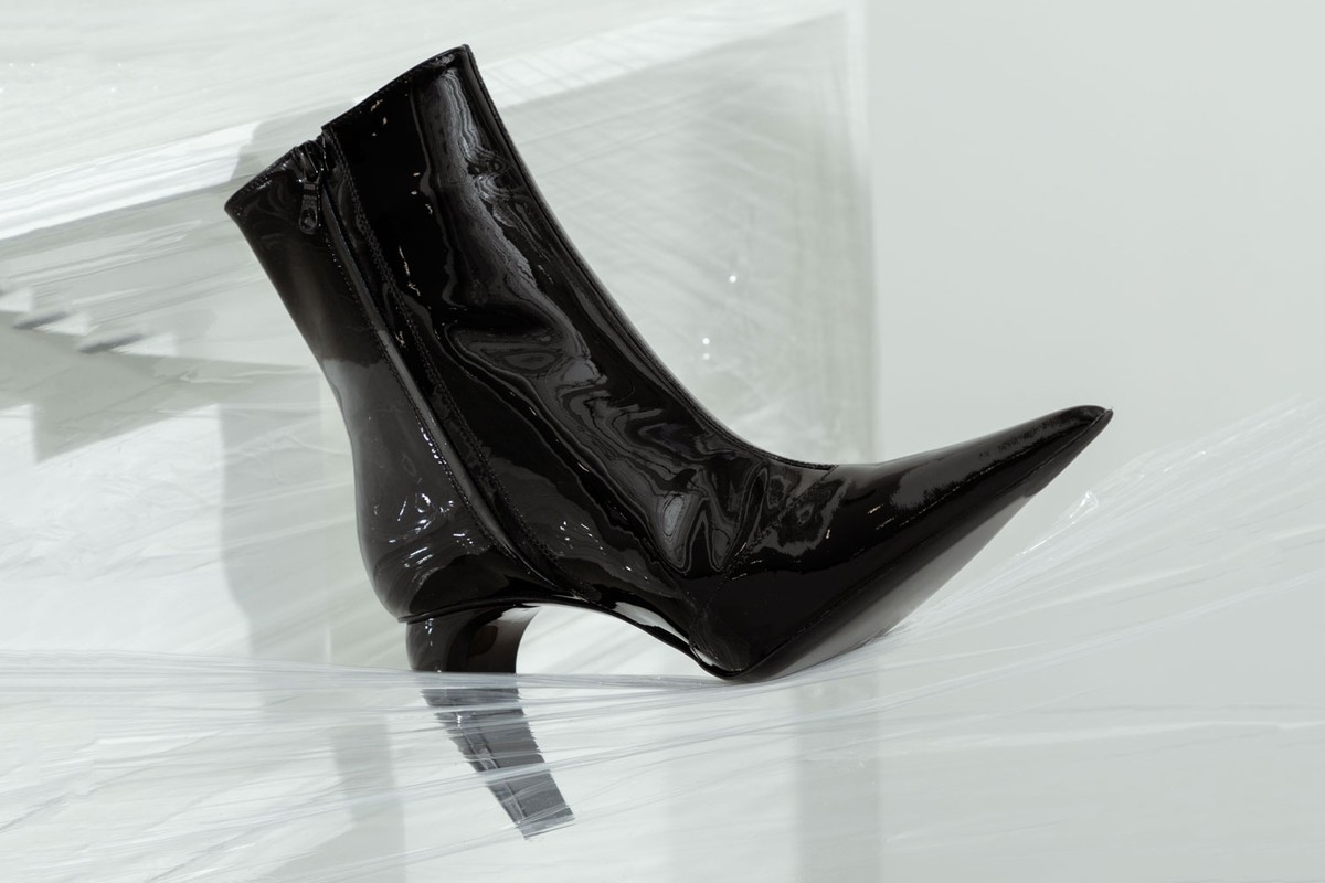 Fall/Winter 2019 Boots