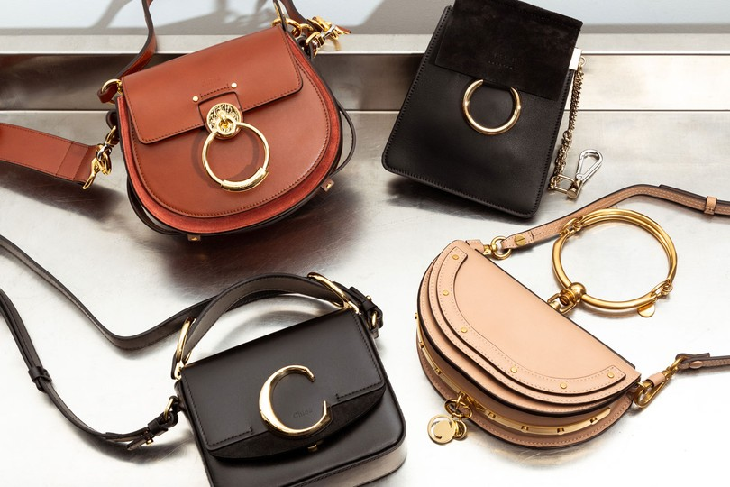 New Arrivals: Chloé