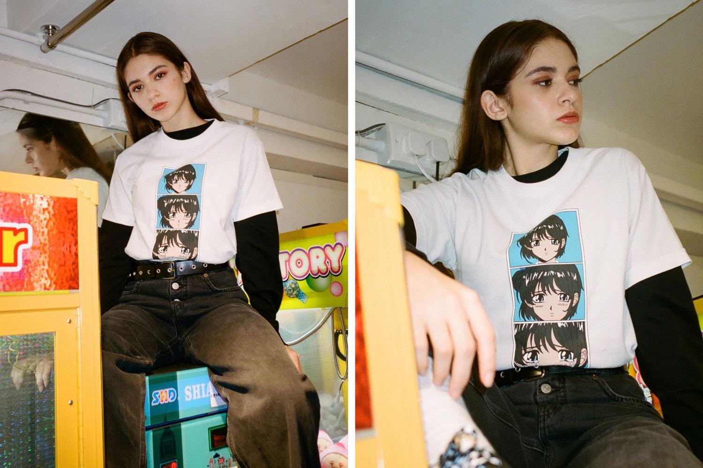 2019 Womens Streetwear Pleasures